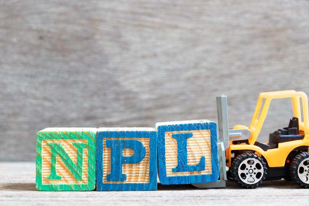 Crediti NPL